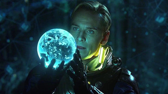 Watch, Pass, or Rent Video Movie Review: Prometheus