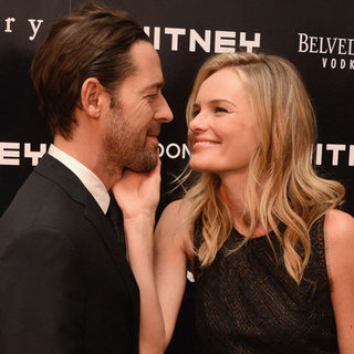 Kate Bosworth PDA Pictures With Michael Polish