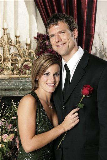 The Bachelor, Season 8: Travis Lane Stork and Sarah Stone