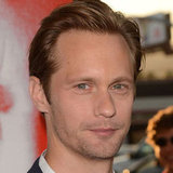 Alexander Skarsgård Reportedly Lands a Deal With Calvin Klein Fragrance