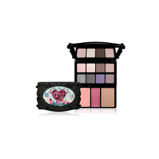 Too Faced Limited Edition Glamour to Go Set, $32.95