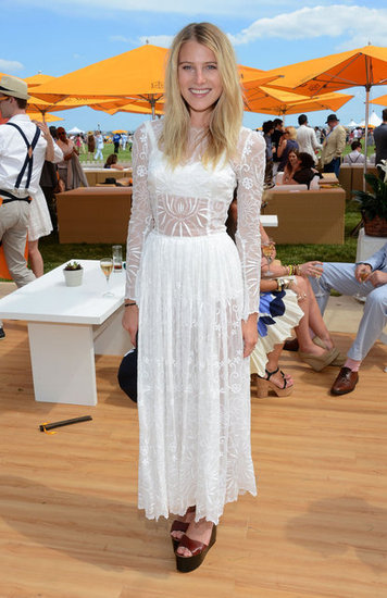 Dree Hemingway