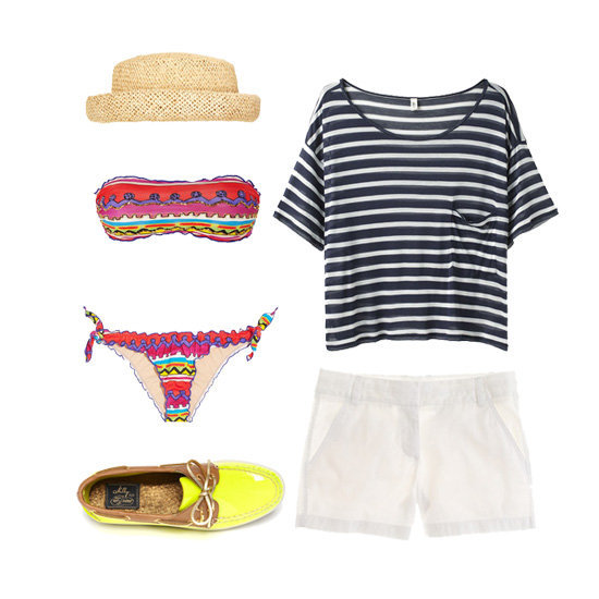 Take our Summer styling workshop — 50 foolproof outfits to try right now!