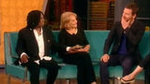 Michael Fassbender Blushes When Talking Nudity With Women of The View