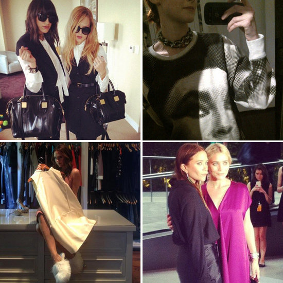 Candids: See What Victoria Beckham, Rachel Zoe, Alex Perry & More Have Been Up To This Week