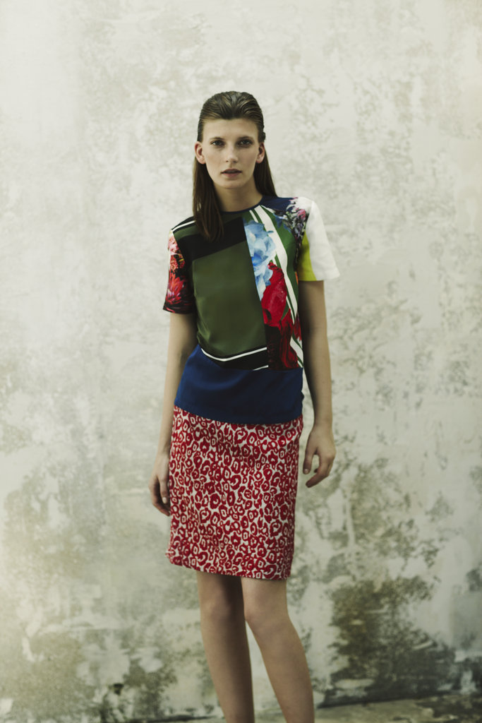 Preen Resort 2013
