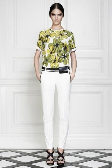 Jason Wu Resort 2013