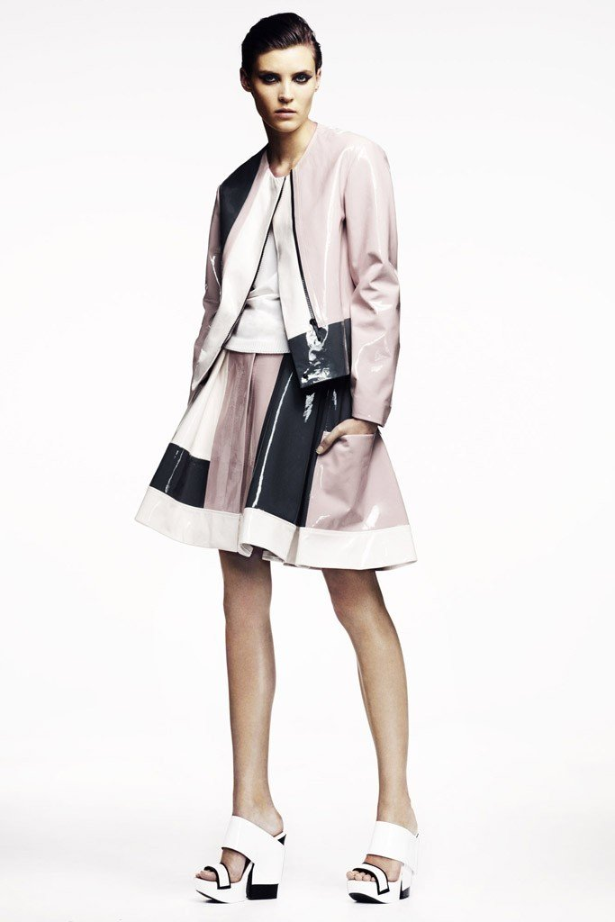 Pringle of Scotland Resort 2013