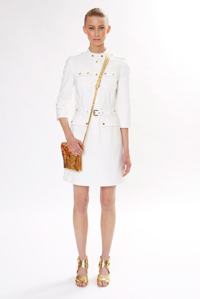 Michael Kors Resort 2013