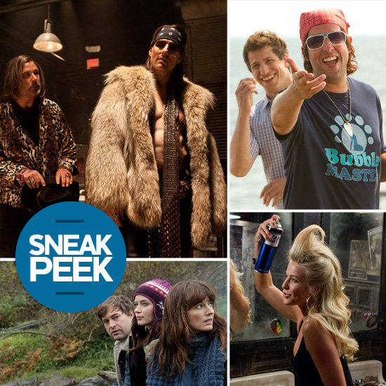Movie Sneak Peek: Rock of Ages, That's My Boy, Your Sister's Sister