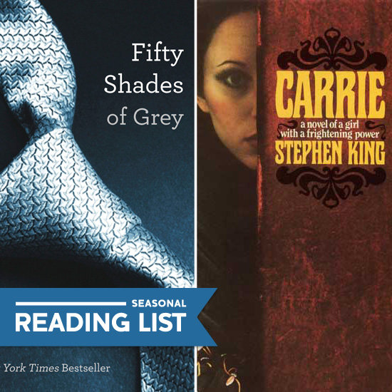 Summer Reading List: 15 Books to Read Before They're Movies