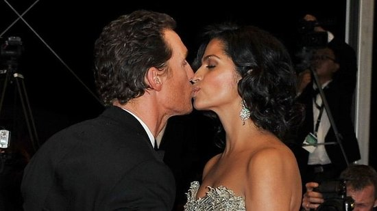 Video: Get the Details on Matthew McConaughey and Camila Alves's Texas Wedding!