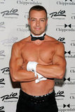 Joey Lawrence showed off his impressive physique last weekend for his Chippendales performance in Las Vegas.