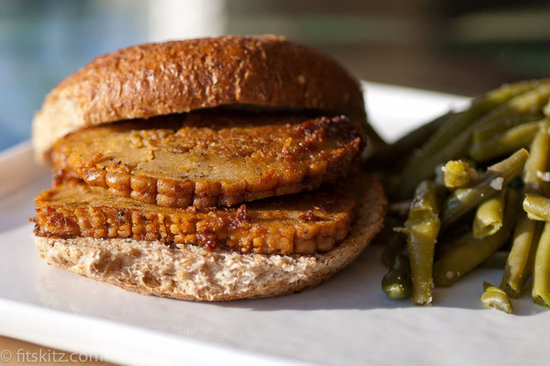 Vegan Barbecue Sandwich & MUCH MORE!