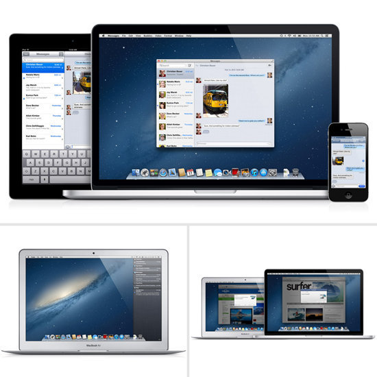 The 6 Coolest Features on OS X Mountain Lion