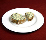 Multigrain Baguette With Spinach Dip