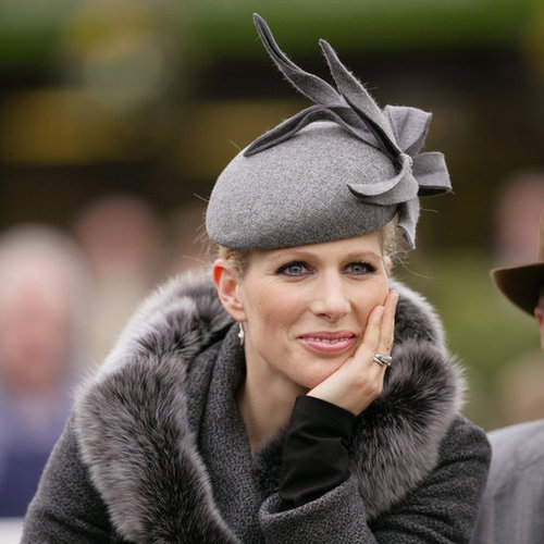 Who Is Zara Phillips?