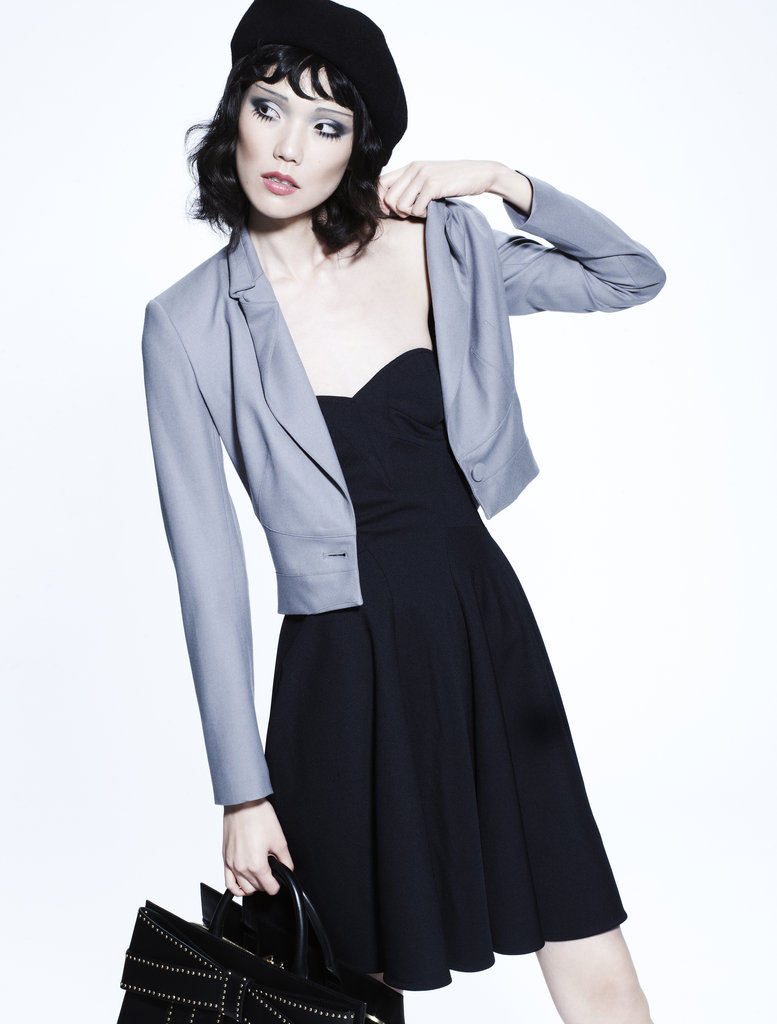Z Spoke Zac Posen Resort 2013