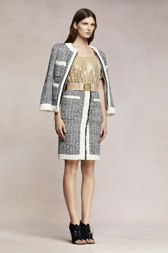 Altuzarra Resort 2013