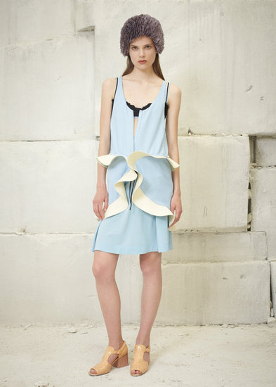 Balenciaga Resort 2013