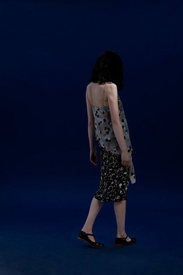Rachel Comey Resort 2013