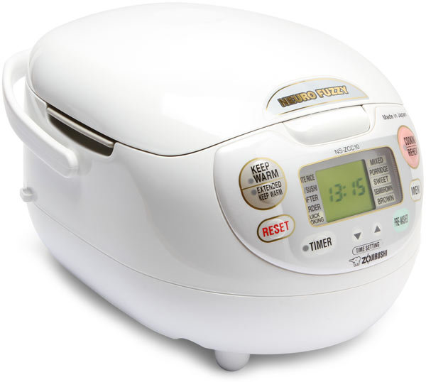 Neuro Fuzzy Rice Cooker ($190)