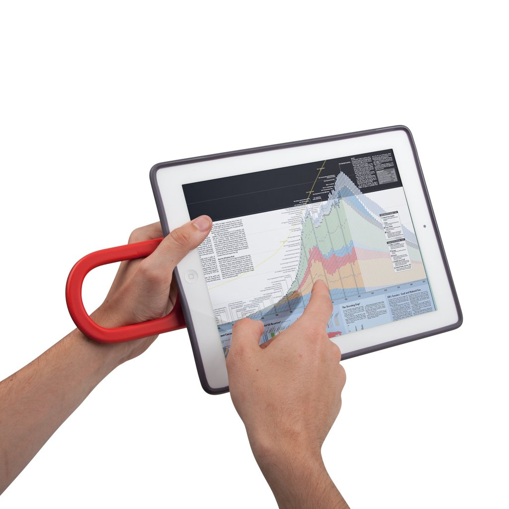 Speck HandyShell For iPad 2 ($55)