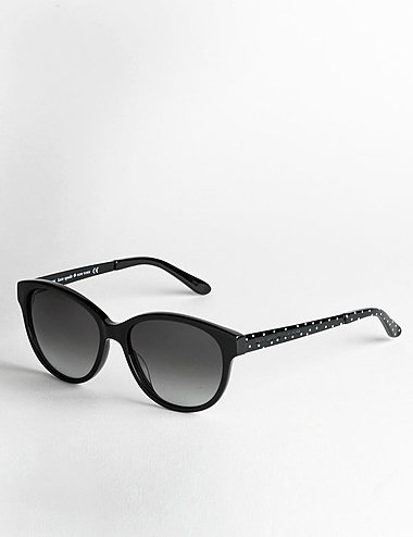 Kate Spade New York Amalia Sunglasses ($128)