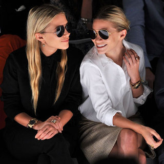 We Celebrate Mary-kate and Ashley Olsen's Birthday With a Style Stalk: See Their Twin Fashion Evolve Over the Years!
