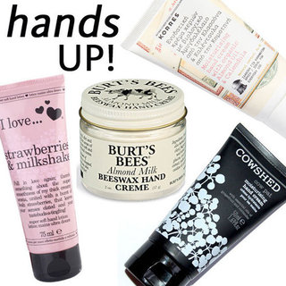 10 of the Best Hand Creams For Winter