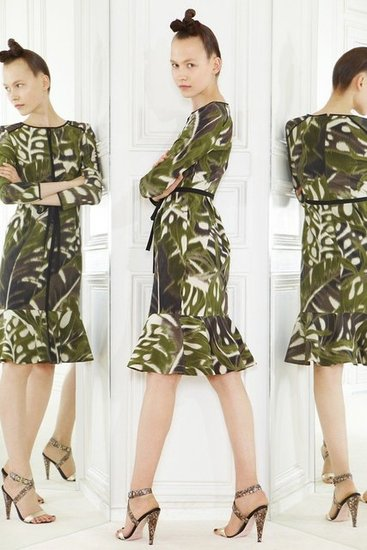 Giambattista Valli Resort 2013