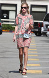 Kate Bosworth was out in LA.