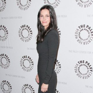 Courteney Cox's Diet and Exercise Routine