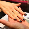 L&#039;Oral Nail Artist Tom Bachik Shows Us How to Use Nail Art Stickers