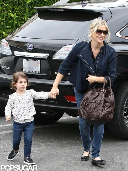 Pregnant Sarah Michelle Gellar Preps For an Exciting Weekend With Charlotte