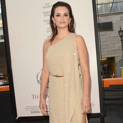 Penelope Cruz Pictures at LA To Rome With Love Premiere