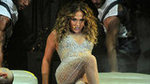 Video: See J Lo's Sexy Tour Costumes With Shirtless Casper — Plus, Her Shout-Out to Emme!