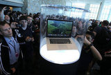 Apple Releases the Retina Macbook Pro