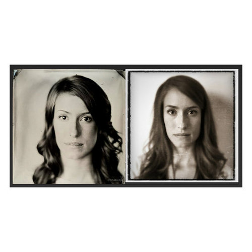 How to Create Tintype Photos on Instagram