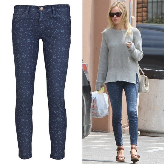 Love Kate Bosworth's skinny jeans? Shop them for yourself.