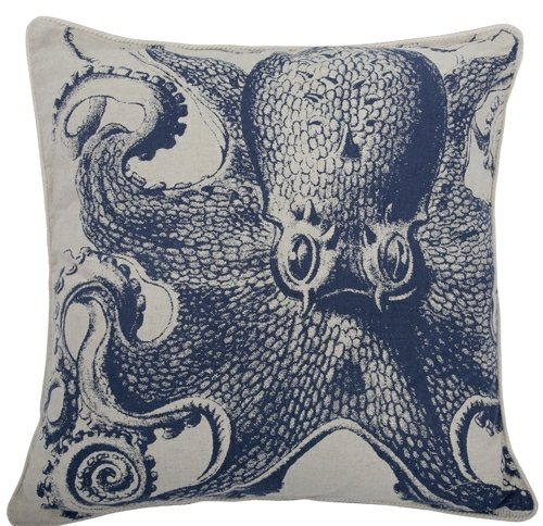 Octopus Decor Pictures