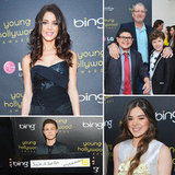 Up-and-Coming Stars Get Honoured at the Young Hollywood Awards