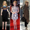 A Week Of Chic With Emma Stone: See Her Latest Red Carpet And Street Style Looks