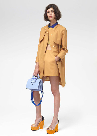 Carven Resort 2013
