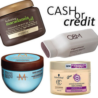 Moisturising Hair Masks For Winter