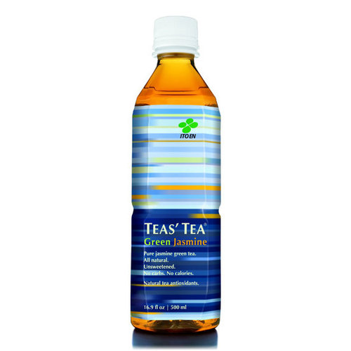 Best Bottled Iced Teas