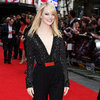Emma Stone Pictures at London Spider-Man Premiere