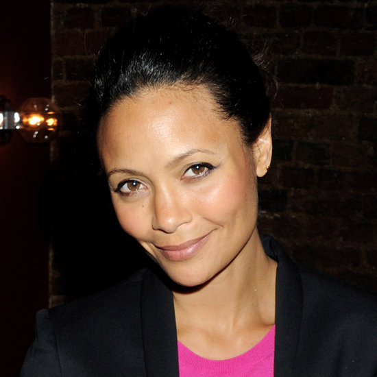 Thandie Newton's DIY Beetroot Bronzer Beauty Tricks