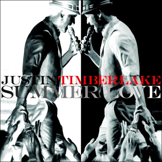 """Summer Love"" by Justin Timberlake"