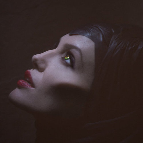 Angelina Jolie Maleficent Picture